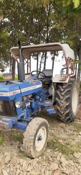 Tractor bhoosa machine trolly jaal