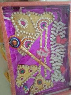 Sankranti special halava jewellery