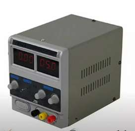 DC power Supply for Testing Mobiles nd others Electrons devices