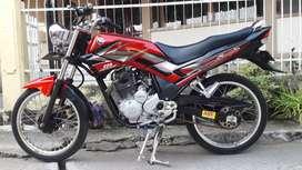 Scorpio 2011 original