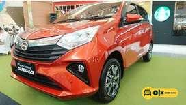[Mobil Baru] DAIHATSU  NEW SIGRA  MC 2020 promo awal tahun