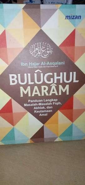 Kitab Bulughul Maram (terjemahan)