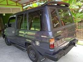 Jual Toyota Kijang