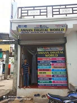 Amaandigitalworld office work