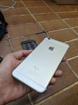 iPhone 6S Plus 16GB Gold ZP/A