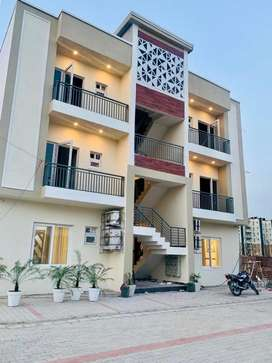 3BHK FLAT FOR SALE IN MOHALI SECTOR 126