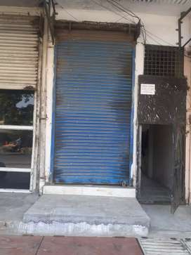 Shop For Rent: 5.5X15 Feet Shop  Available