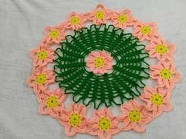 Beautiful thalposh for diwali