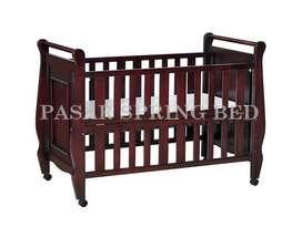 FreOngkir Ranjang Bayi Tempat Tidur Baby Box Baby Cribs Hakari Anis316