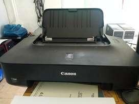 Printer Canon ip2770 murah meriah siap pakai