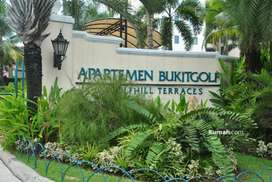 For rent : Apartemen Golfhill Terraces  Bukit Golf  Pondok Indah