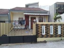 Rumah murah jatihandap view kota Bandung all-inn