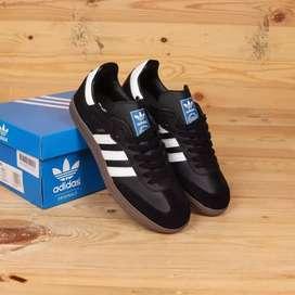 Sepatu adidas samba original