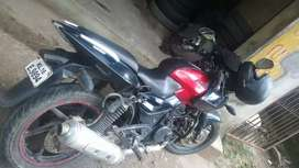 Pulsar 220 f for sale