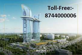 Commercial Project | Real Estate Company In Noida