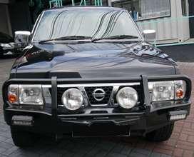Nissan Terrano S1 Spirit th 2004, bs kredit KM 70 rb