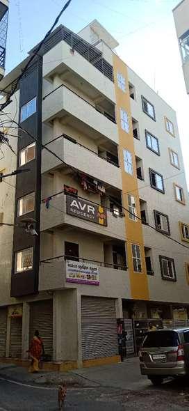 2BHK for rent in JP Nagar