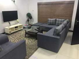Two bedrooms furnish apartment apartment on sale in bahria ph 4