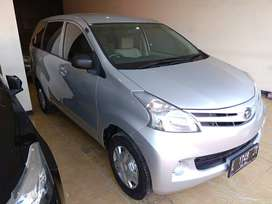 Daihatsu Xenia X 2014 MPV Mobil Keluarga Istimewa Kredit Proses Cepat