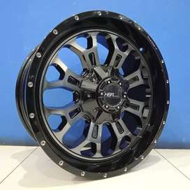 VELG HSR ring20x9 hole 6x139,7 et18