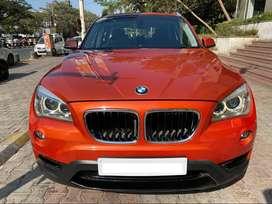 BMW X1 sDrive20d xLine, 2015, Diesel