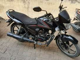 Honda shine disk brek  insurance xpair