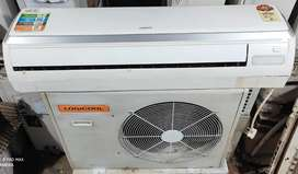 Air conditioning used