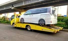 jasa kirim kendaraan 24 jam dalam & luar kota ( derek towing storing )