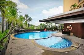 Disewakan harian/bulanan apartemen di Bandung (grand Setiabudi)