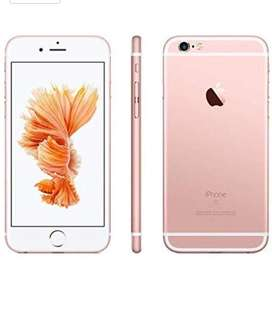 (64GB) Iphone 6s in good condition