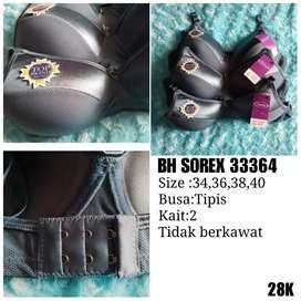 Bra/BH SOREX 33364