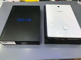 Samsung Tab S4 Gray Mulus Like new