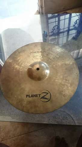Hihat Zildjian Planet Z bottom