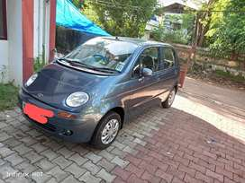 Daewoo Matiz with Excellent and Showroom condition
