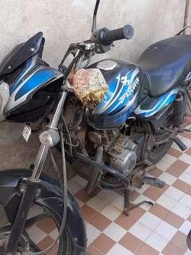 New tayar,Battery, chain chakar and insurance