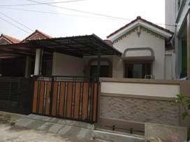 Rumah cantik di citra raya cikupa tangerang