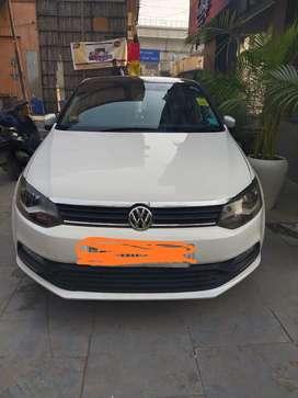 Volkswagen Polo 1.5 TDI Comfortline, 2015, Petrol