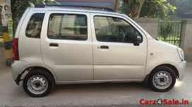 WagonR Car For Rent Monthly Basis Rs 12500