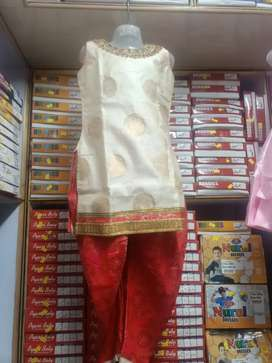 Beautiful pataila for children size 24
