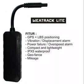 Paket hemat GPS TRACKER wetrack terbaik di kutawaringin bandung