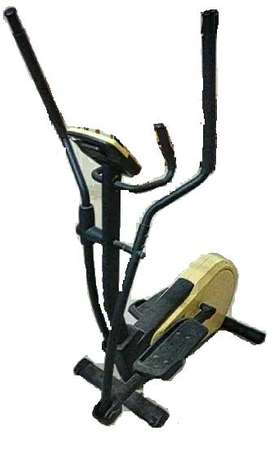 Afton Elliptical for sale Not used much In good
