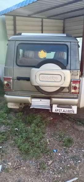 Mahindra Bolero Power Plus 2011 Diesel 310000 Km Driven