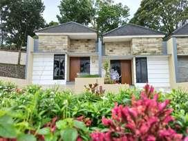 Rumah ready palm tree banyumanik belakang BPK dkt pudak payung Ungaran