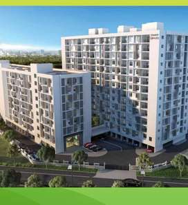 For sale 2 BHK - 3 BHK flates near porur by pass