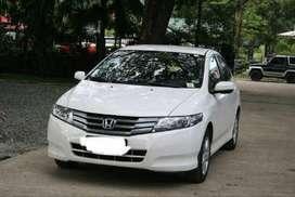 Honda City Petrol Good Condition