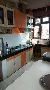 2-bhk flat on rent at chandr nagar in 17,000/-