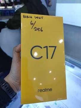 Realme c17 6/256gb