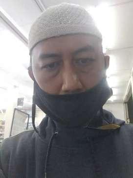 Ass.wr.wb.Saya cari pekerjaan apa aja yg penting halal.
