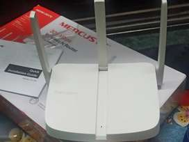 Mercusys 300mbps Wireless N Router (MW305R)