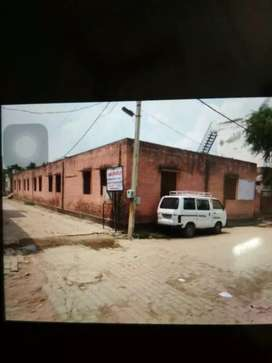 For sale 700yards property